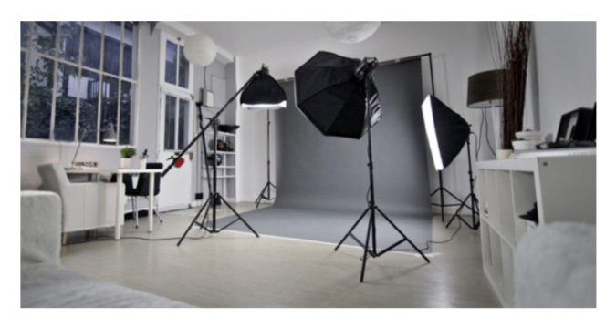 SERVICE DE STUDIO PHOTOGRAPHIQUE